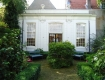 Het tuinhuis op de Keizersgracht 62