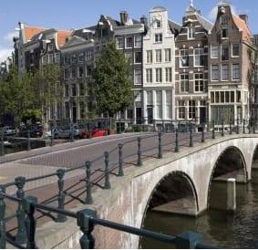 Cursus Frans volgen in Amsterdam