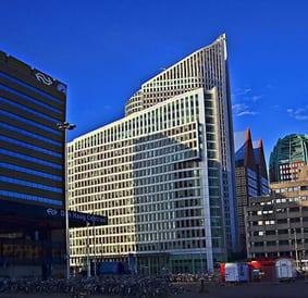 Cursus Frans volgen in Den Haag