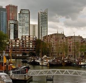 Cursus Frans volgen in Rotterdam